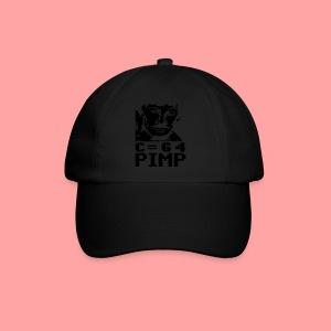 C64 Pimp Tony - Baseball Cap