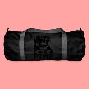 C64 Pimp Tony - Duffel Bag