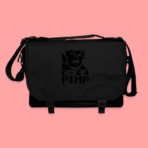 C64 Pimp Tony - Shoulder Bag