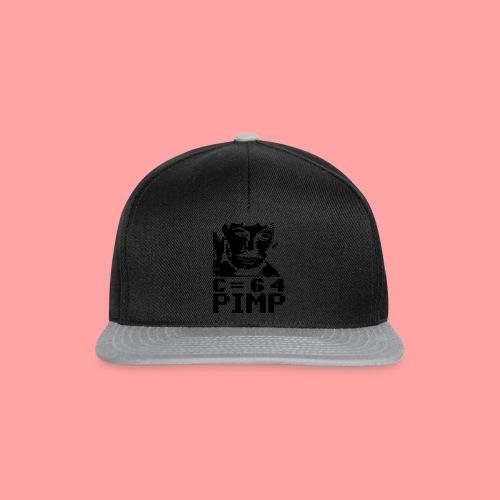 C64 Pimp Tony - Snapback Cap