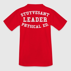 STUYVESANT LEADER PHYSICAL ED. Hoodies - Kids' T-Shirt