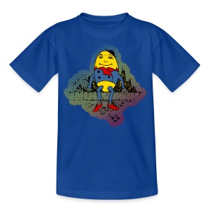 Humpty Dumpty - Kinder T-Shirt