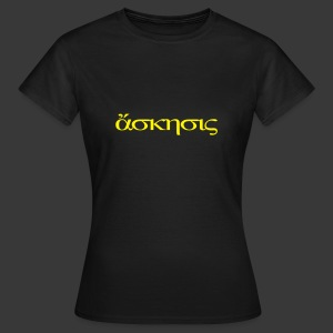 ASKESIS - Women's T-Shirt