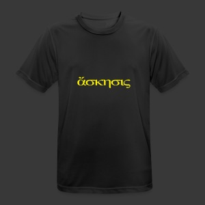 ASKESIS - Men's Breathable T-Shirt