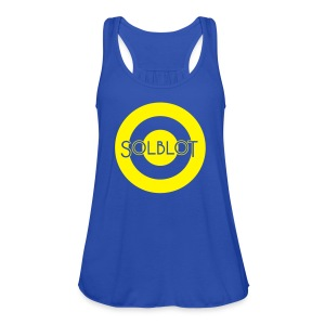 Regalia T-shirt (M) - Women's Tank Top by Bella