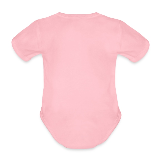 Baby BC-Playsuit