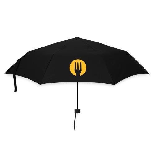 Rode duivels frietvork shirt Belgium - Belgie trident - Parapluie standard
