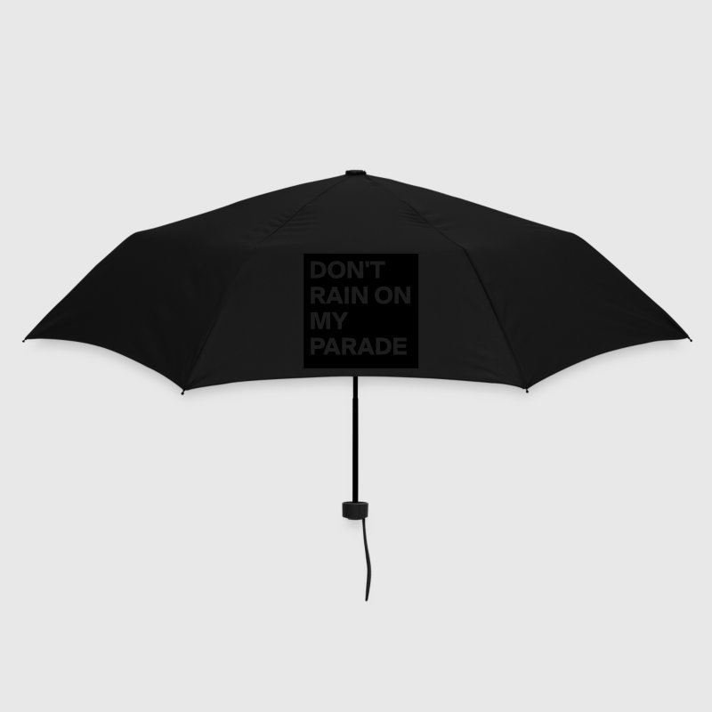 Rain Parade - Umbrella (small)