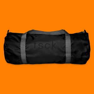 file system check mug - Duffel Bag