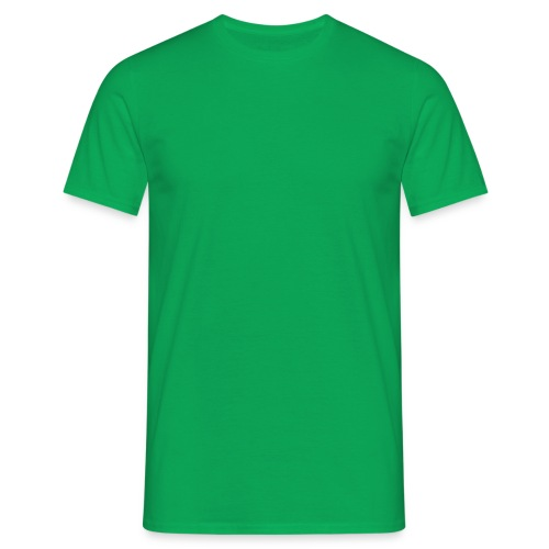 TWEETLERCOOLS - Rampensau - Männer T-Shirt