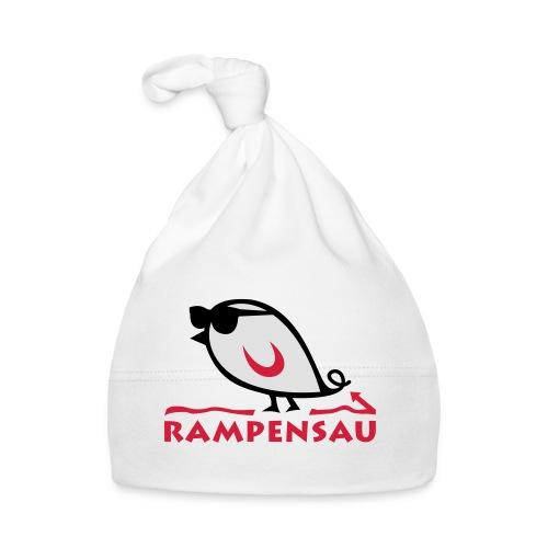TWEETLERCOOLS - Rampensau - Baby Mütze
