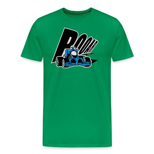 Formel 1 ROOAR - Männer Premium T-Shirt