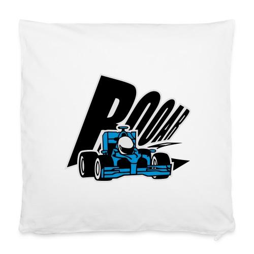 Formel 1 ROOAR - Kissenbezug 40 x 40 cm