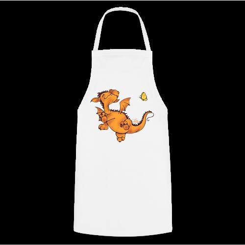 KinderShirt Flugdrache - Kochschürze