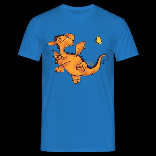 KinderShirt Flugdrache - Männer T-Shirt