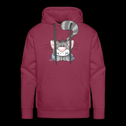 KinderShirt Mampfmietz - Männer Premium Hoodie