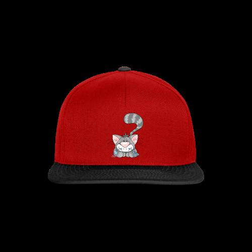 KinderShirt Mampfmietz - Snapback Cap