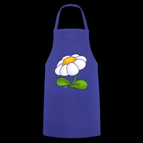 KinderShirt Blümschn - Kochschürze