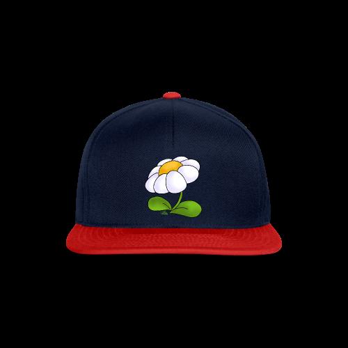 KinderShirt Blümschn - Snapback Cap