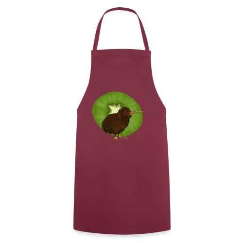 KinderShirt Kiwi² - Kochschürze
