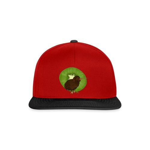 KinderShirt Kiwi² - Snapback Cap