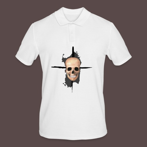 Sardegna, Pirate skull (donna) - Polo da uomo