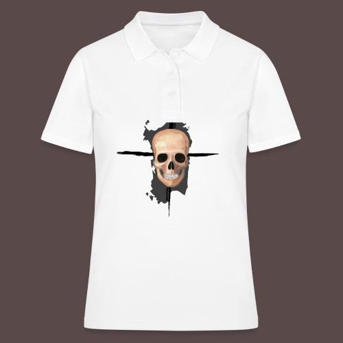 Sardegna, Pirate skull (donna) - Women's Polo Shirt