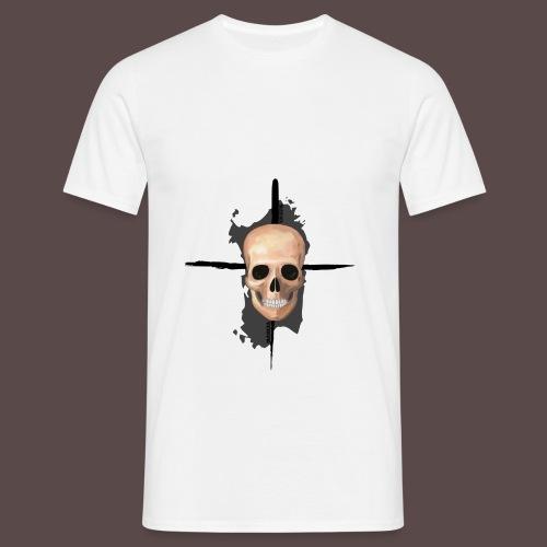 Sardegna, Pirate skull (donna) - Maglietta da uomo