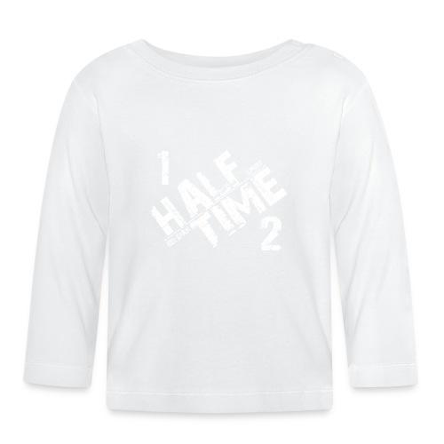 BELGIAN- HALF-TIME - T-shirt manches longues Bébé