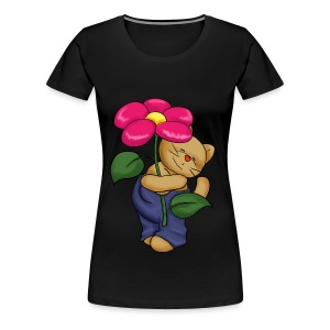 Luffy Kids Tee - Frauen Premium T-Shirt