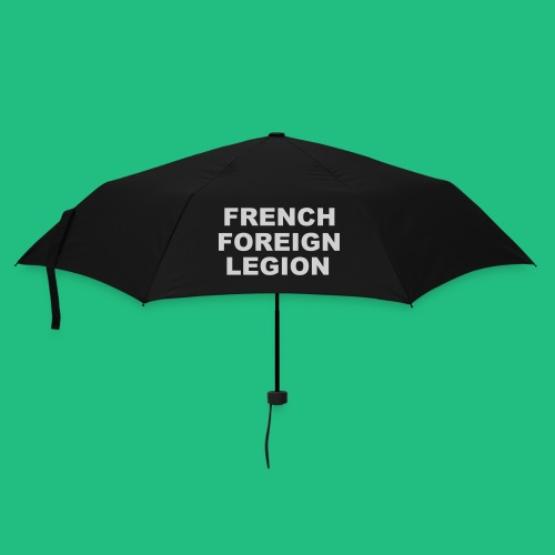 XXXL RIGHT - Parapluie standard
