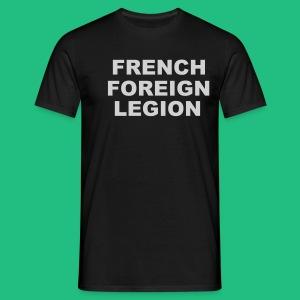 XXXL RIGHT - T-shirt Homme