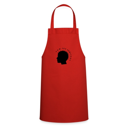 sum res cogitans - Cooking Apron