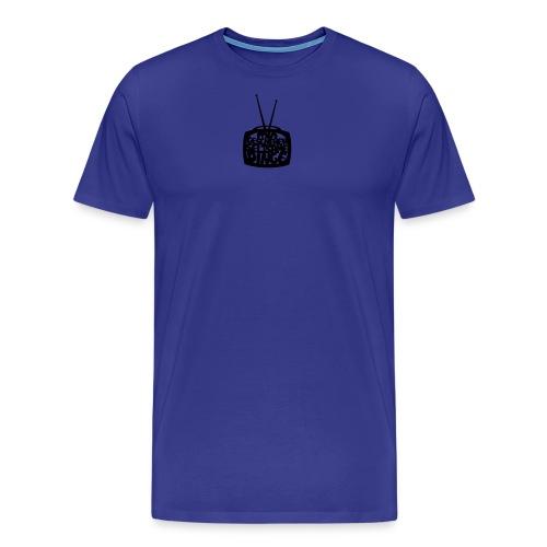 Es geschehen seltsame Dinge - Männer Premium T-Shirt