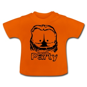 Aftershowparty - Baby T-Shirt