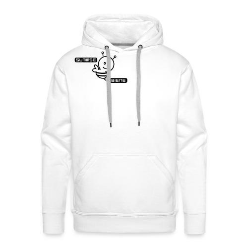 Summsebiene - Männer Premium Hoodie