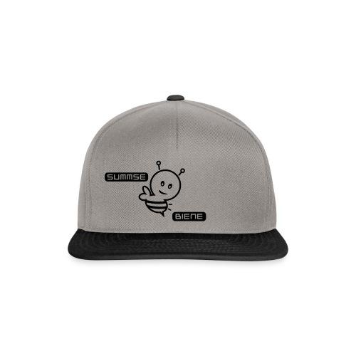 Summsebiene - Snapback Cap