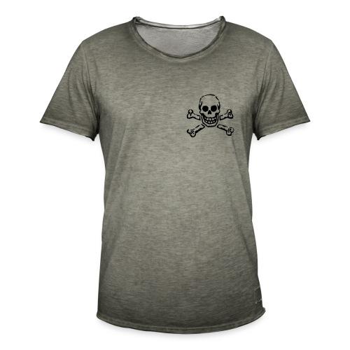 YARR! - Männer Vintage T-Shirt