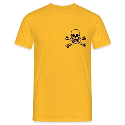 YARR! - Männer T-Shirt