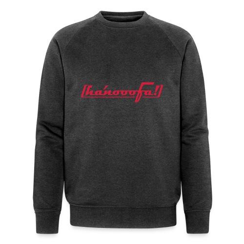 ABSOLUT HANNOVER BEKENNER JUNGS-SHIRT - Männer Bio-Sweatshirt von Stanley & Stella