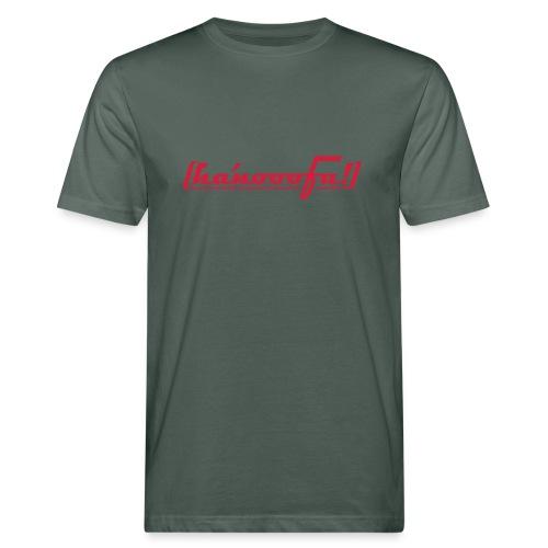ABSOLUT HANNOVER BEKENNER JUNGS-SHIRT - Männer Bio-T-Shirt