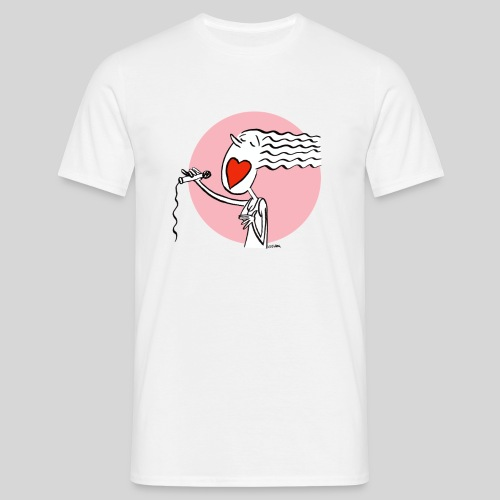lovesong - Männer T-Shirt