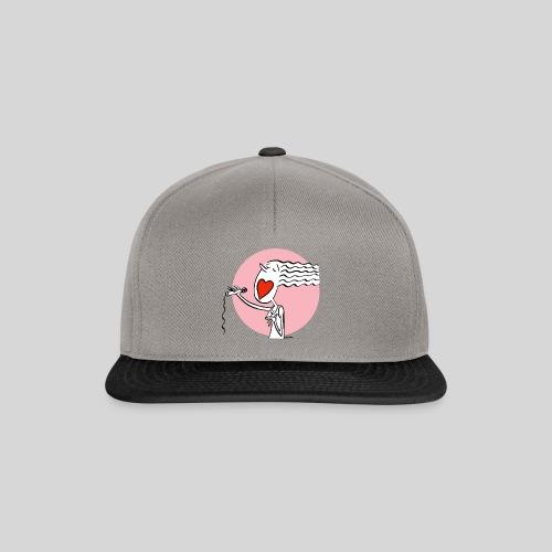 lovesong - Snapback Cap