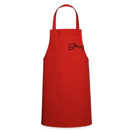 m´kay - okay - Cooking Apron