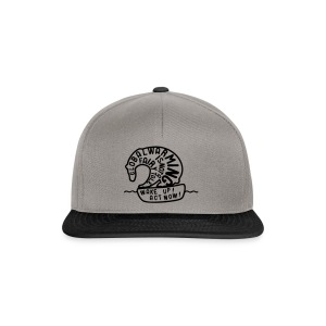 Global Warming - Snapback Cap