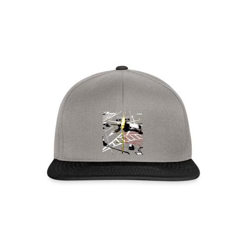 airport | Std.shirt - Snapback Cap