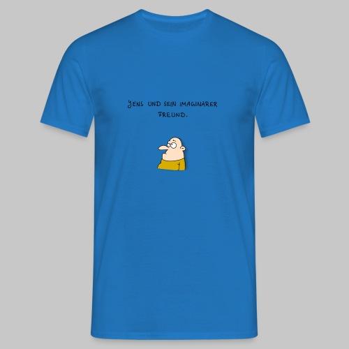 Jens - Männer T-Shirt