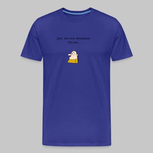 Jens - Männer Premium T-Shirt