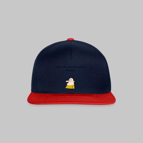 Jens - Snapback Cap