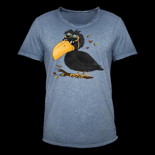 TeenShirt Rabia von Rabenstein - Männer Vintage T-Shirt